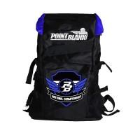 Tas Gaming Bag ULTIMATE Point Blank Backpack PBNC