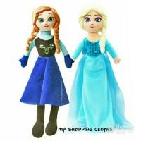 Jual Boneka Elsa Frozen Original from Disney Murah