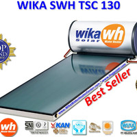 Wika Solar Water Heater SR 130 E1