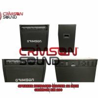 harga Amplifier Keyboard 12 Inch Crimson Km 200 Tokopedia.com