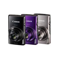 Jual Canon Digital Ixus 285 HS Paket memory card+gorillapod+screen protect Murah