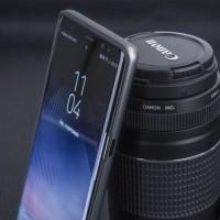 Neo Hybrid Spigen Armor Case/Casing Samsung Galaxy Note FE/7 Aksesoris
