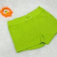 Celana sporty anak merk Est 1989 Place bahan katun murah