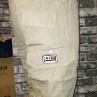 Celana outdoor stylish Size Standart