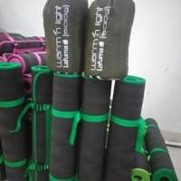 Jual Paket Camping Sleeping Bag Polar & Matras Camping 3mm Murah