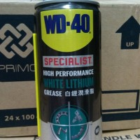 Wd40 Spesialis White Lithium grease
