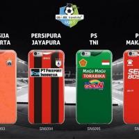 Case Custom Jersey Indo - Liga 17/18