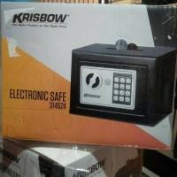 Harga brankas elektronik | Pembandingharga.com