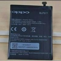 baterai oppo R3 / BLP577 ORI