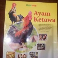 Ayam Ketawa(Soft Cover) olehFlona