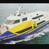 Tiket Sindo Ferry batam ke singapura Singapore 2way all in. child anak