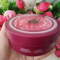 Jual The Body Shop Raspberry Body Butter 200ml ORI Murah