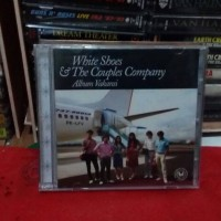 CD Musik Original Lokal Indie pop White Shoes and the couples company