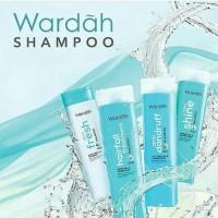 WARDAH SHAMPOO 170 ML