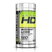 super hd 120 caps cellucor fat burner hydroxycut ripped