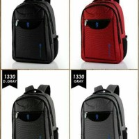 TAS BATAM BRANDED Ransel Backpack Laptop Victoria Tourist Sword Y-1330