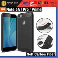 CASE XIAOMI REDMI NOTE 5A / PRO / PRIME SLIM CASING HP COVERS