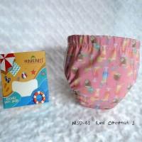 Minikinizz Swim Diaper size 3   Training Pant   Toilet Training