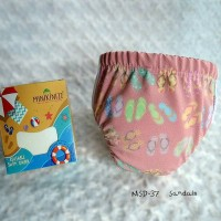 Minikinizz Swim Diaper size 4   Training Pant   Toilet Training