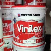 cat tembok VINILEX nippon paint interior & eksterior 5kg