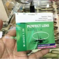 Lensa kacamata