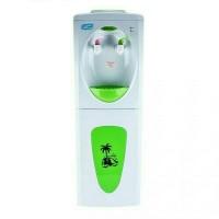 Dispenser Air Minum MIYAKO Tinggi Non Kompresor HOT & COLD WD 389 HC