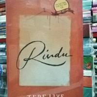 Buku Novel Rindu Tere Liye Republika