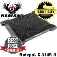 Cooler Master NOTEPAL X-Slim II Black