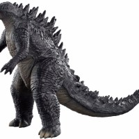 Bandai Godzilla 2014 Movie Monster Series BERKUALITAS