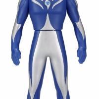 Bandai Ultra Hero 500 Series 16 Ultraman Cosmos Luna Mode BERKUALITA