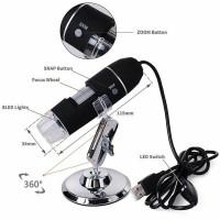 MIKROSKOP DIGITAL 1000 X . Mikroskop Digital USB 1000x