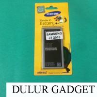 Baerai Samsung J7 J710 J7 2016 Baterai Samsung Original