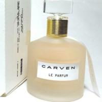 Parfum Ori Eropa nonbox Carven women le parfum 100ml