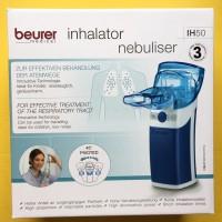 Nebulizer Ultrasonic beurer IH50