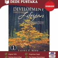 Development Through The Lifespan Buku 1 - Laura E Berk