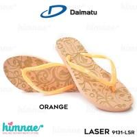 Sandal Daimatu Wanita Laser | 9131-LSR