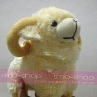 boneka domba kambing garut