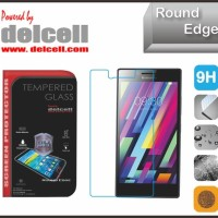 Tempered Glass Bening Delcell Lenovo P70