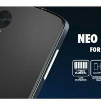 google Nexus 5 Spigen Neo Hybrid case casing cover bumper armor keren