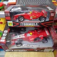 mainan rc mobil f1 remote control formula 1 remote mobil