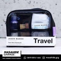 Jason Markk Travel Kit Shoe Cleaner - Full Set