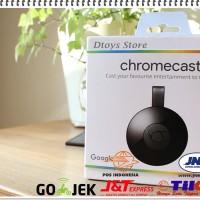 Jual New Google Chromecast 2 ( 2015 ) - TERMURAH Murah