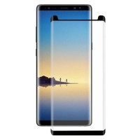 Tempered Glass Samsung Galaxi Note 8 Full Cover Screen Protector