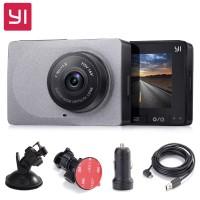 Jual Xiaomi Yi Smart Car Dash Camera ADAS DVR WIFI 165 Degree 1080P 60FPS Murah