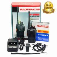 Baofeng HT BF-888S Handy Talky Walkie Talkie bukan UV 5RE 5R Plus SPC