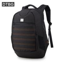 Original DTBG Business Travel Backpack Laptop USB Port Murah