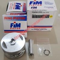 Piston Kit FIM Izumi FIM50 Honda Tiger