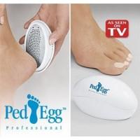 Jual Ped Egg Penghalus Tumit Kaki Mudah Aman digunakan halus sekejap Murah