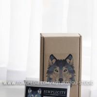 mainan untuk anak-anak [PROMO] The Werewolf Game Simplicity Series +