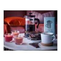 Jual IKEA UPPHETTA JUMBO French Press 1L Pembuat Kopi Teh Saringan Coffee Murah